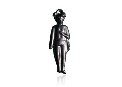 Elvira Keller ceramica progetto Ex Voto