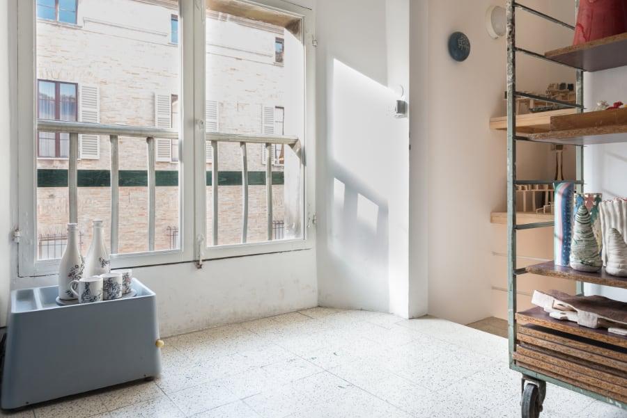 studio Elvira Keller residenze artistiche Faenza