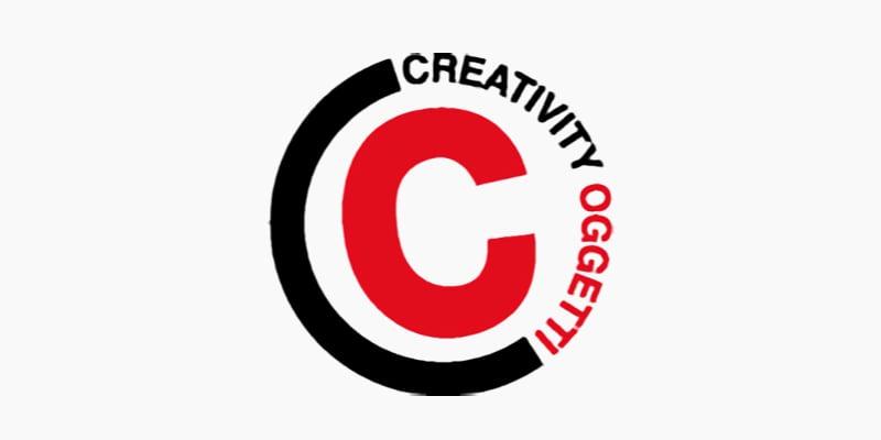 Creativity Oggetti Torino