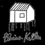 elvira keller signature logo
